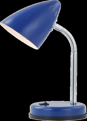 Настолна лампа 24850 синя