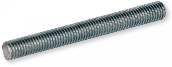Шпилкa 1000мм DIN 975 /4,8/ М4  поцинкована