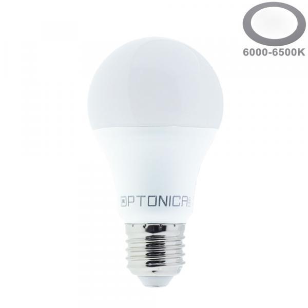 LED крушка E27 15W 6000K