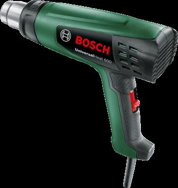 Пистолет за горещ въздух Bosch EasyHeat 600