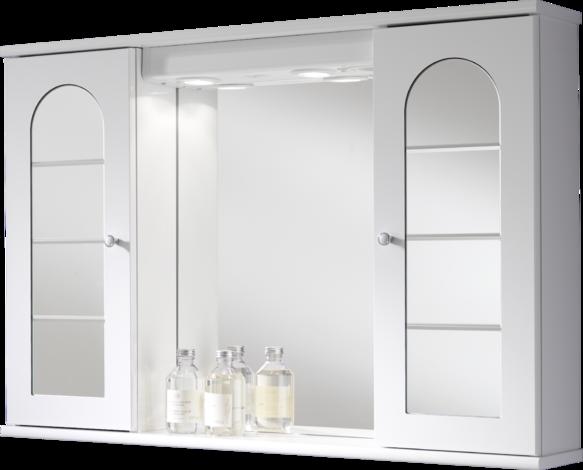Огледален шкаф Start