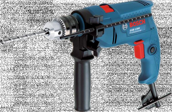 Ударна бормашина GSB 1300 Bosch Blue