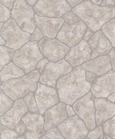 Тапет Винил  Палитра сиви камъни