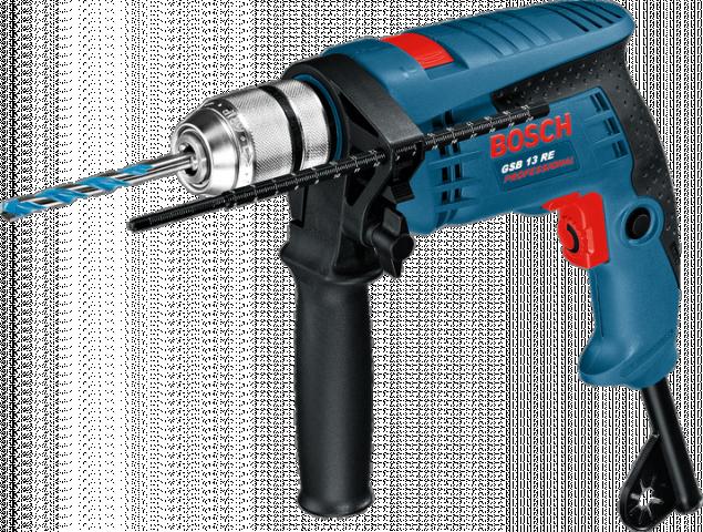 Ударна бормашина  Bosch Blue GSB 13RE