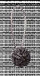 Магнит за перде 89, сребро