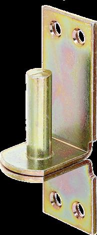 DII-Кука на пластина 3301