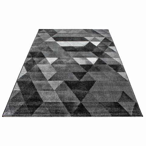 Килим Lima Grey 160x230 4