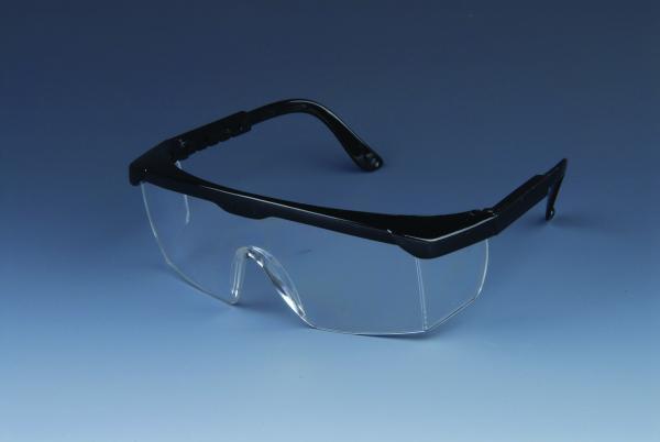 Предпазни очила с рамка TSПредпазни очила с рамка TS