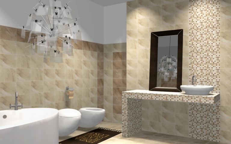 Декор Sierra Kola 20x25 2