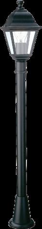 Градинска лампа Лима