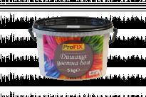 Цветна интериорна боя Profix 5кг, ВАНИЛА