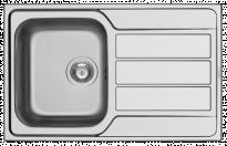 Кухненска мивка ATHENA79х50