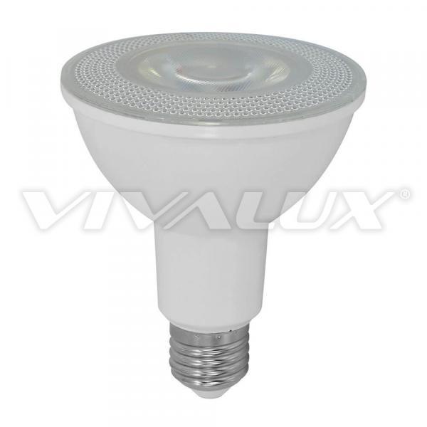 LED PAR30 крушка 12W-850Lm E27 4000K