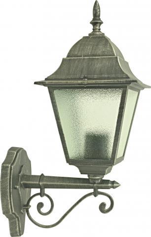 Градинска лампа с долен носач Ариа Е27 max 60W