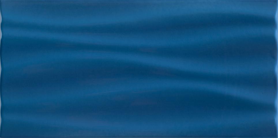 Фаянс Joy Blue wave