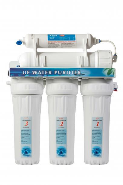Система за пречистване на вода 4