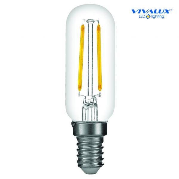 LED филамент крушка за абсорбатор TF25 3W E14 4000K