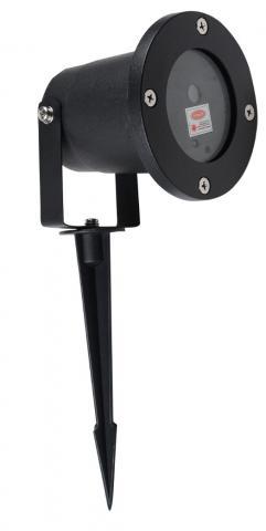 Фасаден лазерен прожектор Звезден дъжд 2 2