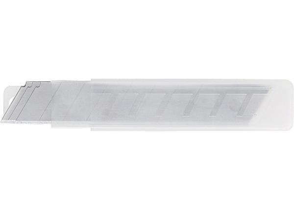 Остриета за нож макетен 9 мм MTX