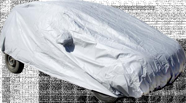 Покривало за кола размер S