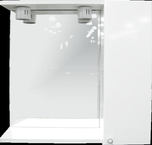 Огледален шкаф с осветление B961