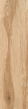 Гранитогрес Юка Кафяв 15.5х60.5