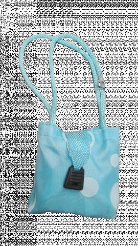 Сгъваема чанта, текстилна 2