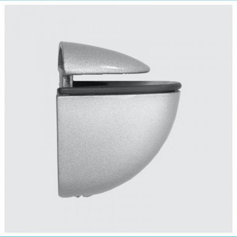 Клипс Mini стомана ефект 4-20мм