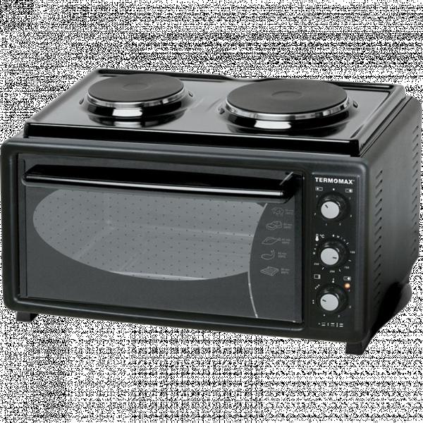 Готварска печка мини TERMOMAX TR 3576