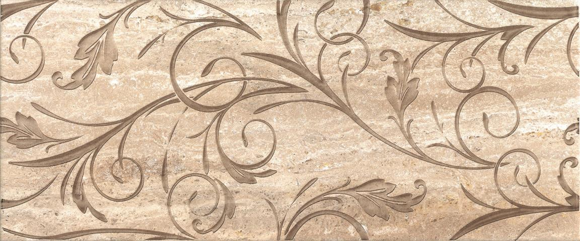 Декоративна плочка Izmir inserto 25x60 см