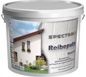 Влачена мазилка  Spectra Reibeputz 2 мм 25 кг
