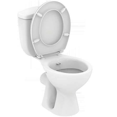 ПРОМО ПАКЕТ Вграден смесител за биде и WC комплект с биде Ulysse SLIM