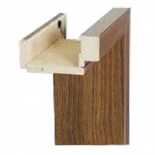 Каса CMOK 70-110 дясна база 80см., акация структурна