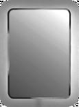 Огледало, правоъгълно