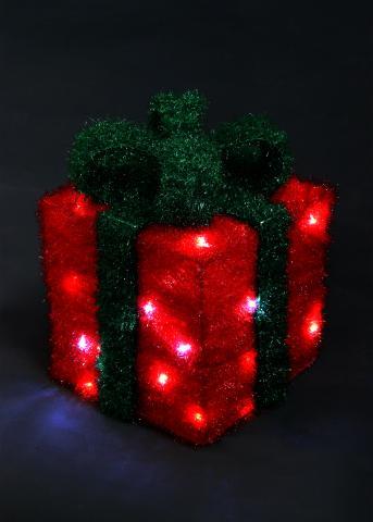 Подарък 16 LED IN