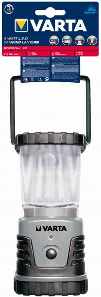 Къмпинг Vartra 18663 LED