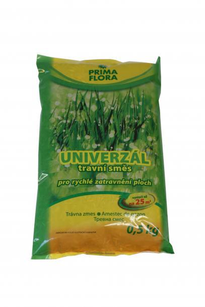 Primaflora Тревна смес Универсал, 500 гр