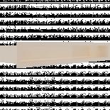 Решетка Luft 9/60 см крем