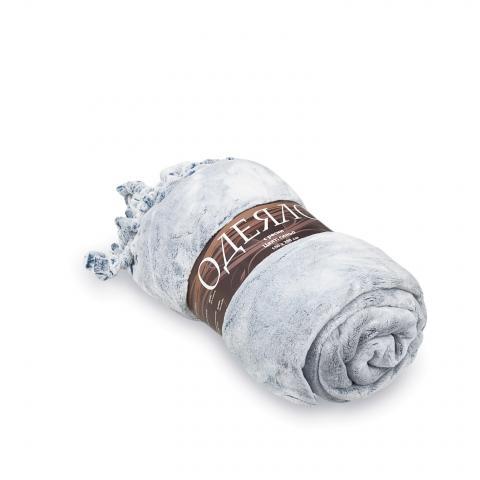 Одеяло синьо 2 - 150х200