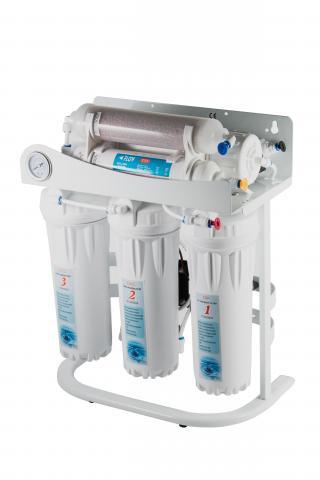 Система за пречистване на вода 2
