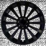 Тасове 13'' Meridian Black
