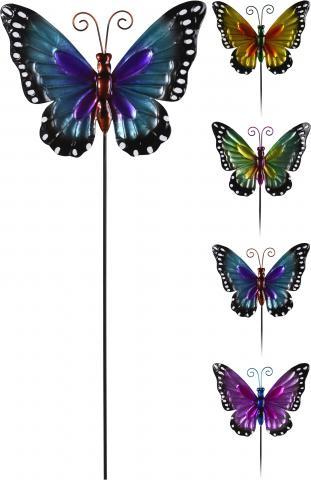 Градински стик 'Пеперуда'