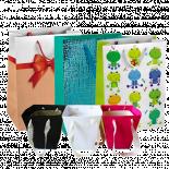 Празнични торбички и картички