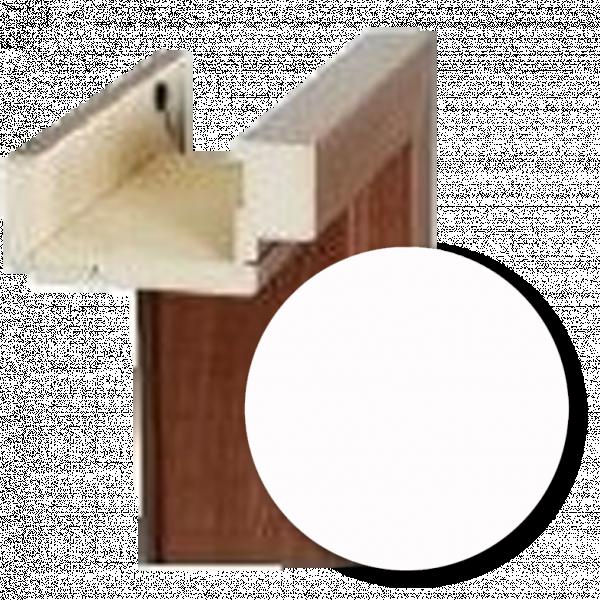 Каса CMOK 110-150 лява база 70см., бяла
