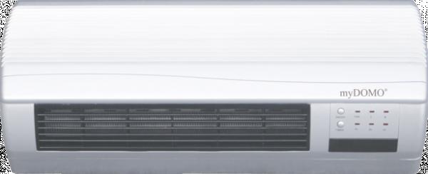 Стенен конвектор KTP-2000AS