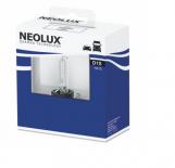 Ксенонова лампа D1S 42V 35W Neolux