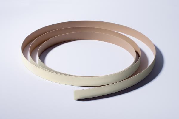 PVC-Кант- Слонова кост 0,45мм