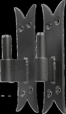 Панта за стена M 4800 ф14/ 16 мм