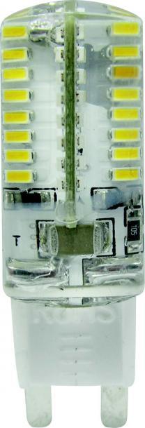 LED крушка G9 4W