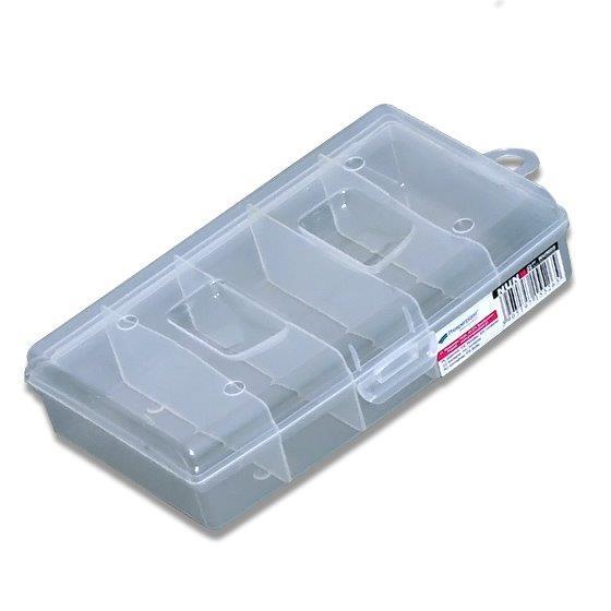 Кутия прозрачна NUN08